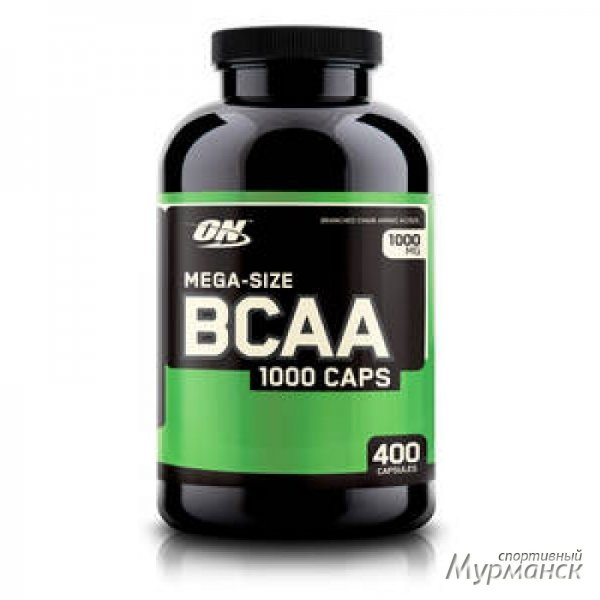 BCAA 1000O от Optimum Nutrition