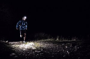 Moncha Night Trail